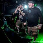 (2015-1-10) Strength Records Showcase @ Het Bolwerk, Sneek (10) - Do Or Die