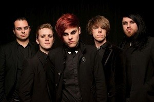 Fearless Vampire Killers, May 2014