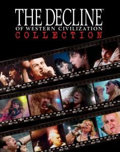 Decline of Western Civilization- DVD