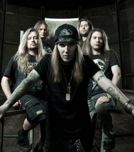 Children of Bodom CoB