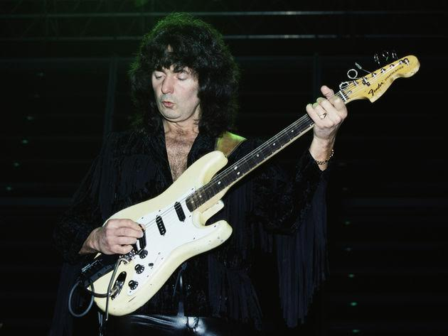 Richie Blackmore