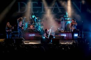 Delain 2015-2