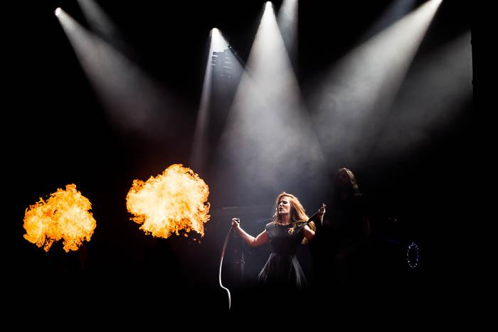 Epica 2015-2