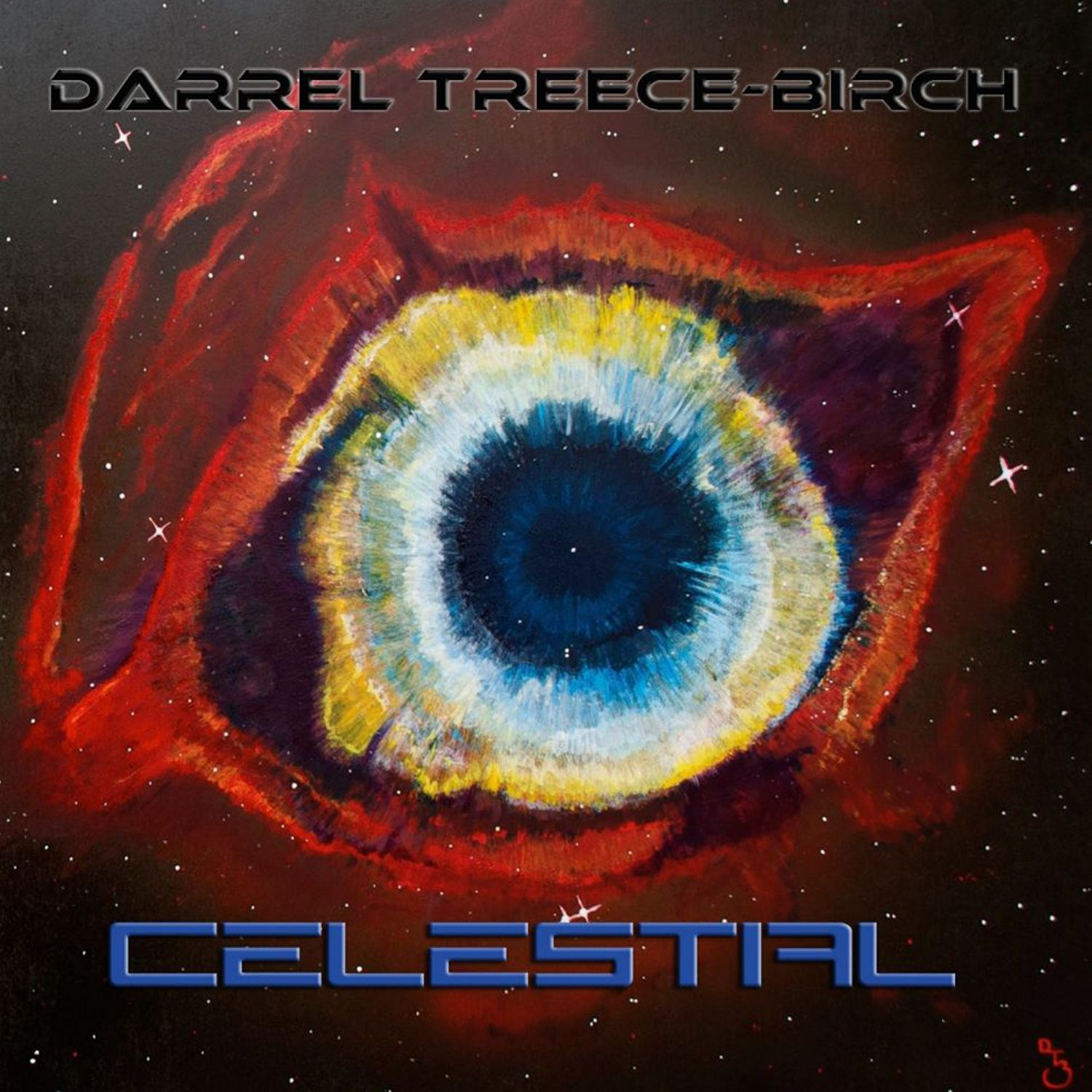 Celestial Front Cover