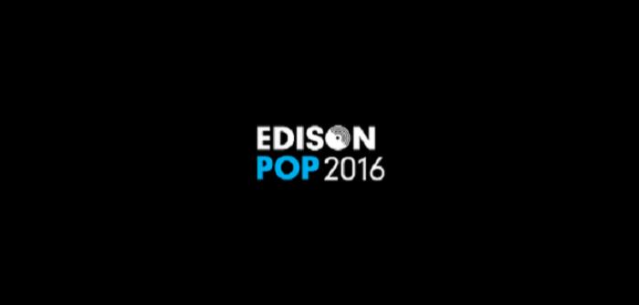 Edison Pop 2016