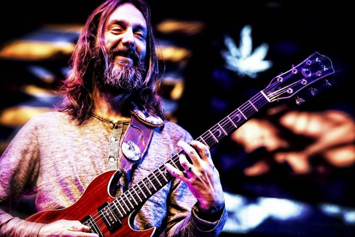 ©Ariane van Ginneke- Chris Robinson Brotherhood (2)