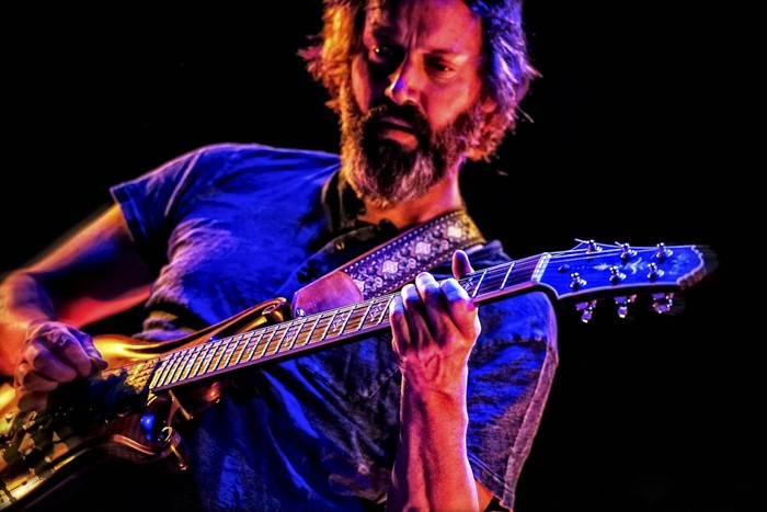 ©Ariane van Ginneke- Chris Robinson Brotherhood (4)