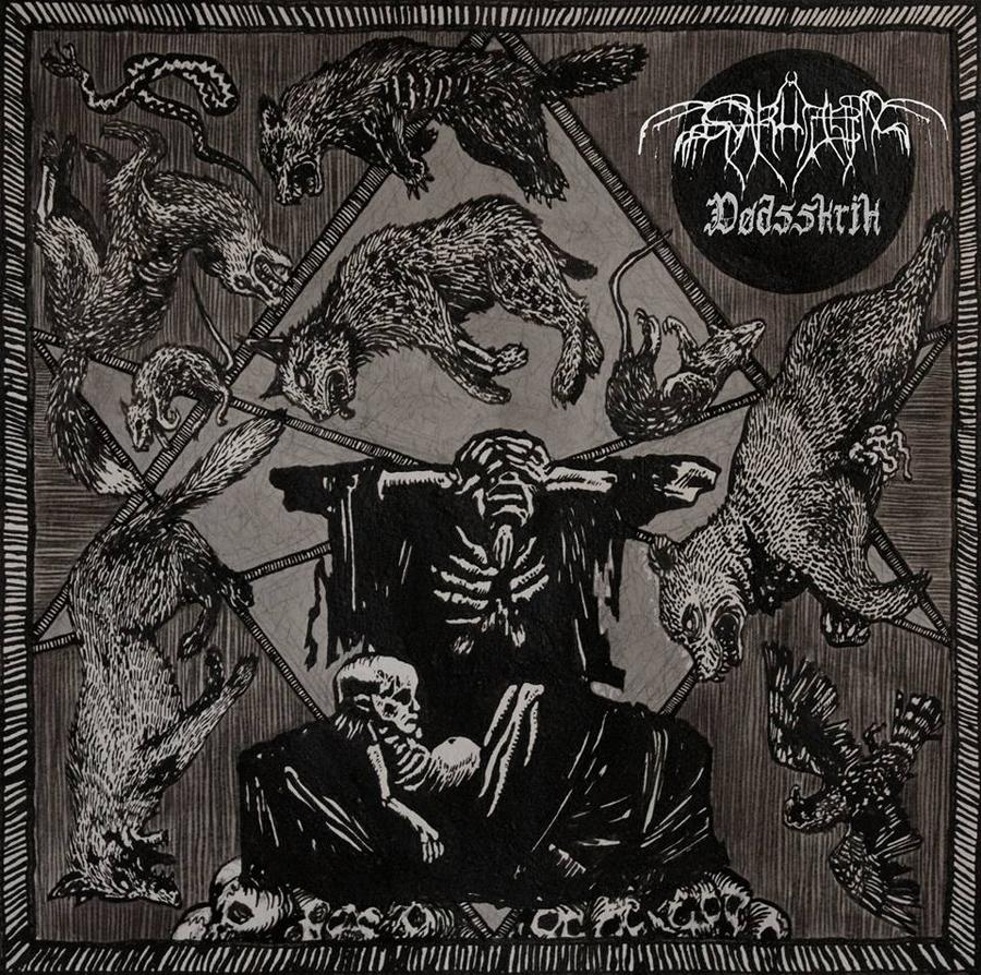 Svarttjern-Cover