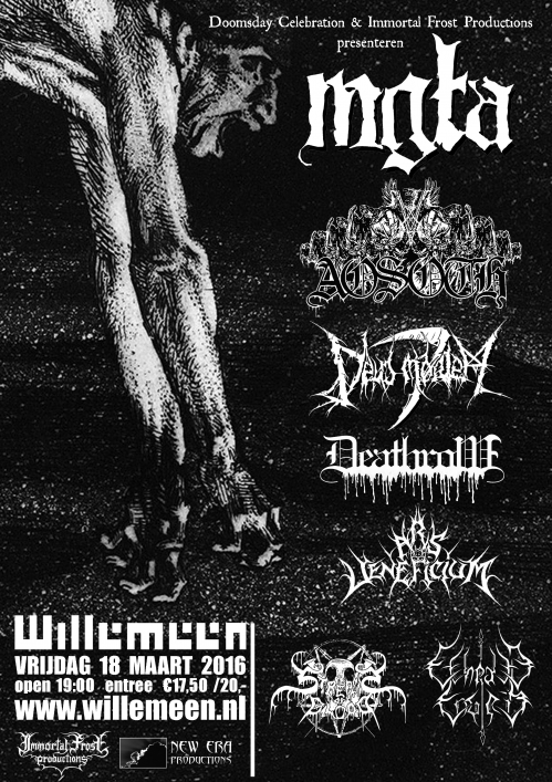 mgla-pl-aosoth-fr-deus-mortem-pl-deathrow-it-ars-veneficium-be-stream-of-blood-de-ethraid-engrin-nl