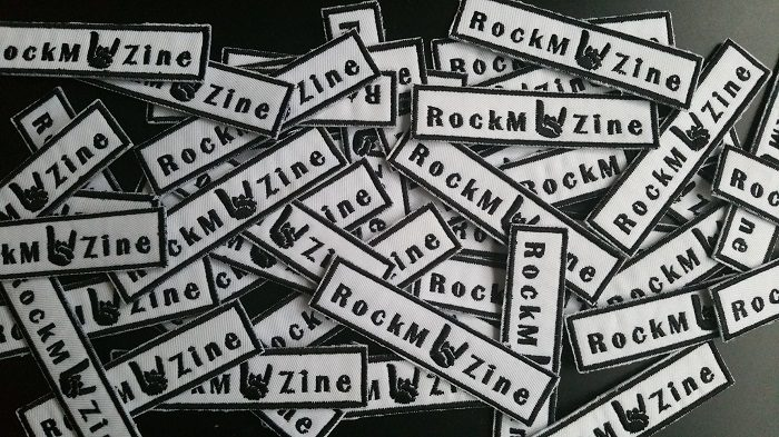 rockmuzine patches