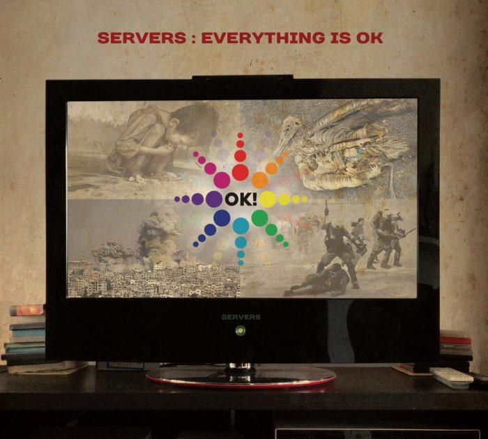 Servers Cover HI