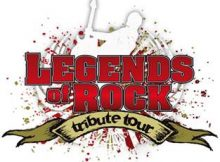 Legends of rock tribute tour