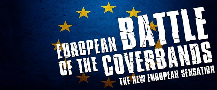 European Battle of the Coverbands