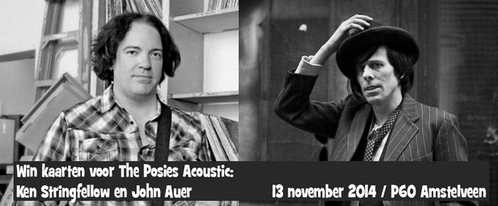 Posies Acoustic