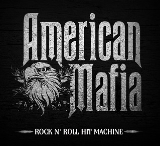 American Mafia  Rock n Roll Machine