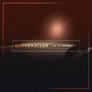 Cloudkicker Live with Intronaut