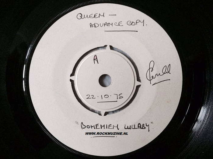 queen bohemian rhapsody COM