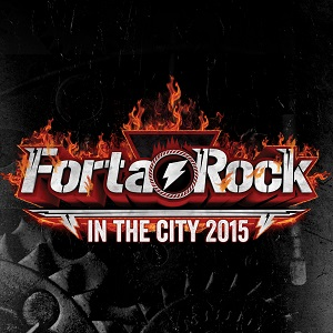 Fortarock in the city