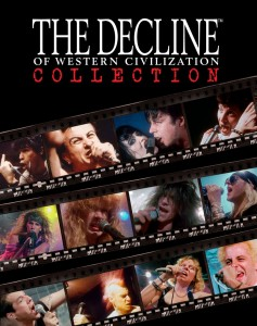 Decline of Western Civilization- DVD