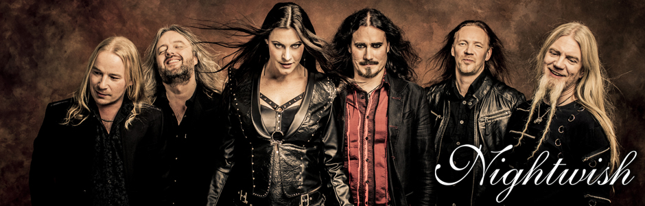 Nightwish 2015
