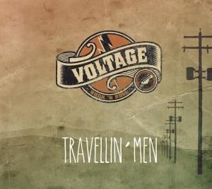 voltage album