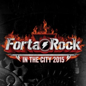 Fortarock in the city-2015