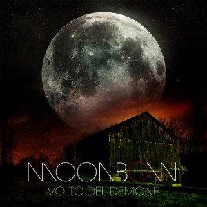 Volto del Demone_record Cover