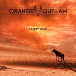 Orange Outlaw - Desert Wolf