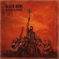 Black-Bone cd