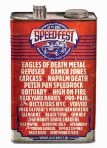 Speedfest #10
