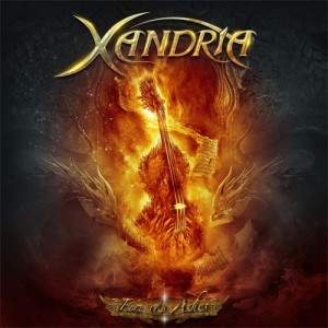 Xandria – Fires and Ashes