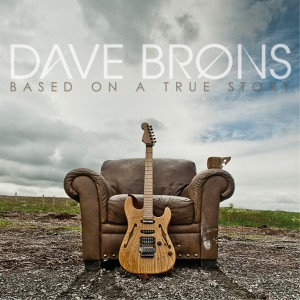 Dave Brons