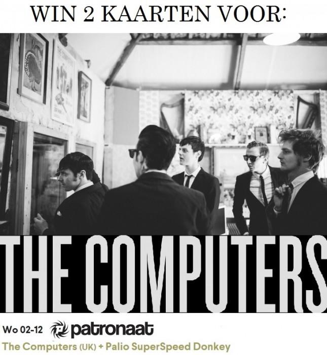 AKTIE COMPUTERS 2