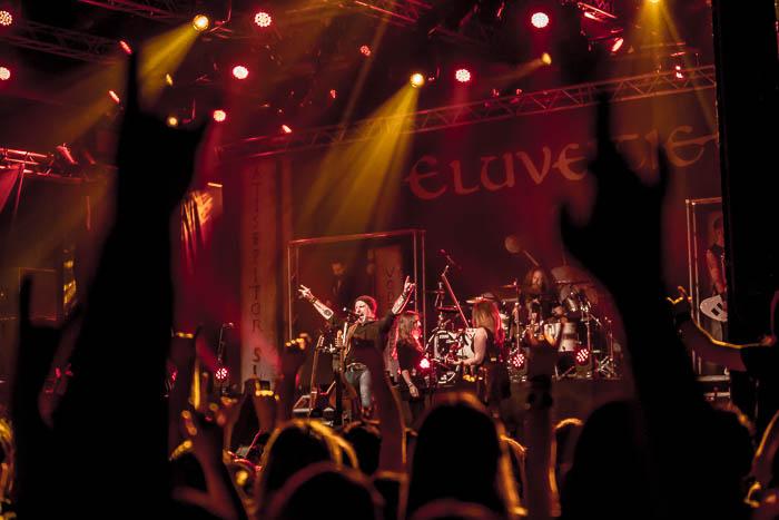 Eluveitie 2015-2