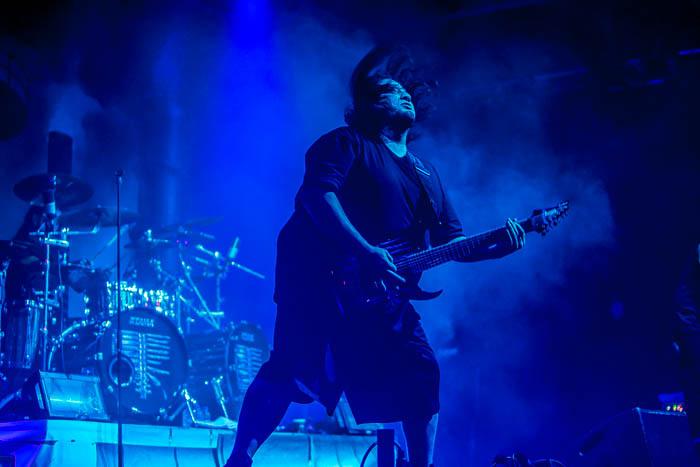 Fear Factory 2015-2