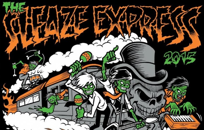 The Sleaze Express