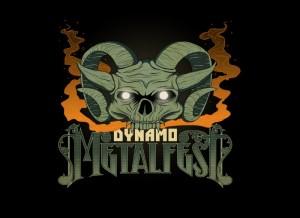 Dynamo Metal Fest DMM