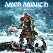 AmonAmarthJomsviking