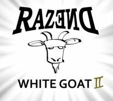 Razend - White Goat II