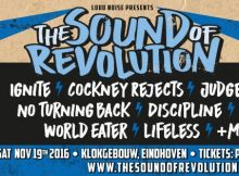 sound of revolution