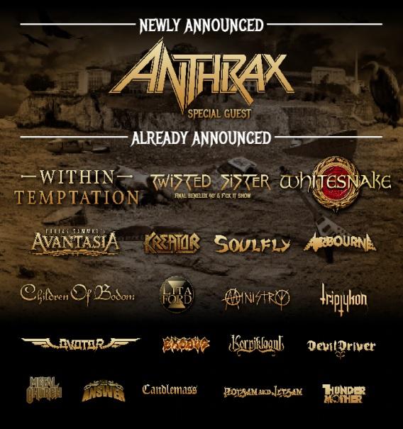 alcatraz Anthrax