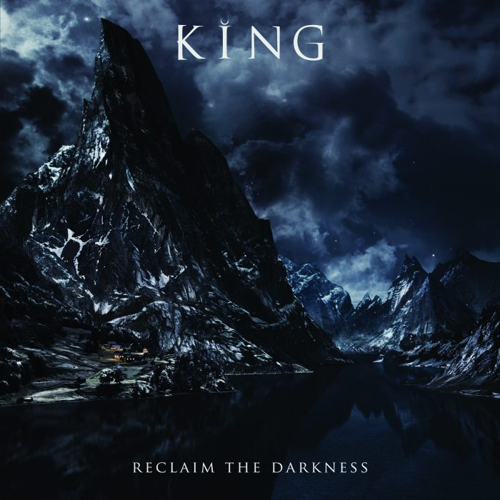 KING - Reclaim The Darkness - cover 300dpi