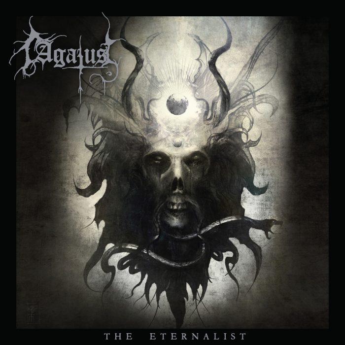 Agatus - eternalist cover