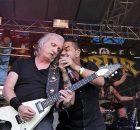 Rick en Rop van Martyr