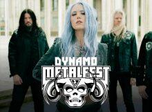 Arch Enemy Dynamo Metalfest