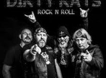 DIRTY RATS – ROCK N ROLL