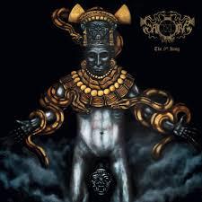SAQRA'S CULT – THE 9TH KING