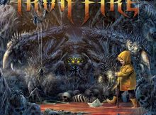 Iron Fire - Beyond The Void