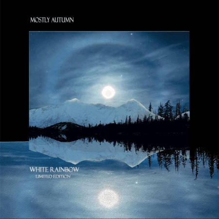 Mostly Autumn – White Rainbow