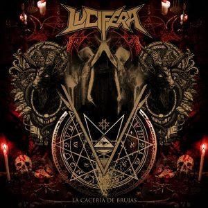 Lucifera - La Cacería De Brujas